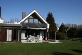Maison de vacances Heegermeerstraat 14, Lemmer, Lemmer Friesland Hollande