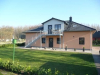 Atostogoms nuomojami namai Casa Mediteran - Whg 1+2, Glowe, Insel Rügen Mecklenburg-Vorpommern Vokietija