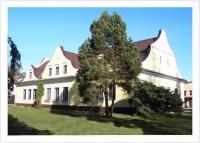 Pensionas mit Ferienwohnungen, Borkovice, Tabor Südböhmen Čekija