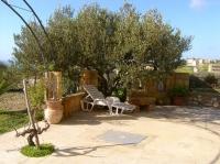 dom letniskowy Ferienhaus Realmo, Realmonte, Agrigento Sizilien Wlochy