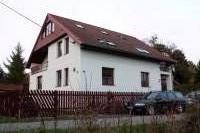 Atostogoms nuomojami butai PRIVAT Vovsík, Dolni Podluzi, Böhmische Schweiz Böhmische Schweiz Čekija