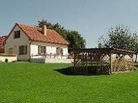 Casa di vacanze Smrž, Dudov, Tabor Südböhmen Repubblica Ceca