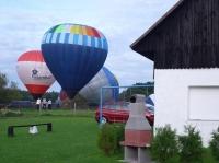 dom letniskowy mit 2 Ferienwohnungen + Pool, Bechyne, Tabor Südböhmen Czechy