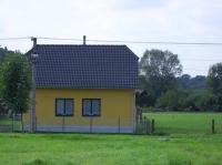 dom letniskowy Chalupa Suchan, Bechyne, Tabor Südböhmen Czechy