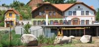 Maison d'hôte Černý sklep, Dobsice, Znojmo Südmähren République tchèque
