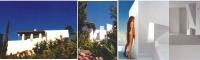 Atostogoms nuomojami namai Le Cabanon, Les Issambres, Cote d Azur Provence-Alpes-Cote d Azur Prancūzija