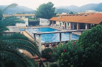 dom letniskowy , OLIVERI (1 h. TAORMINA), Messina Sizilien Wlochy