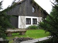 Maison de vacances Hradiste mit Sauna, Domazlice, Böhmerwald Böhmerwald République tchèque