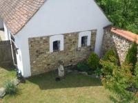 Maison de vacances Jižní Brána, Dancovice, Jindrichuv Hradec Südböhmen République tchèque