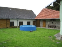 Maison de vacances Němčice, Nemcice, Naturschutzgebiet Mährischer Karst Südmähren République tchèque