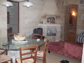Ferienhaus St. Anthony Farmhouse in Gharb, Gozo/Comino Gharb