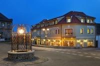 Hôtel Záviš z Falkenštejna, Hluboka nad Vltavou, Ceske Budejovice Südböhmen République tchèque
