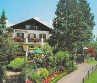 pensjonat Pension Felsenegg, Prissian/Meran, Meran Trentino-Südtirol Wlochy