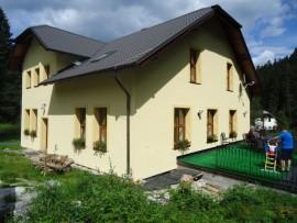 Maison de vacances Hamry na Sumave II, Hamry na Sumave, Böhmerwald Böhmerwald République tchèque