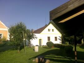Maison de vacances Chlum u Třeboně, Chlum u Trebone, Jindrichuv Hradec Südböhmen République tchèque
