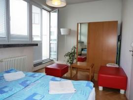 Appartement en location Ve Smečkách B, Prag 1, Prag Prag République tchèque