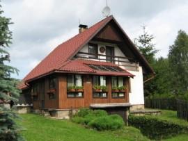Maison de vacances Mařenice, Marenice, Ceska Lipa Reichenberg République tchèque
