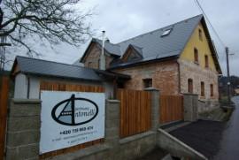 Maison de vacances - Landhaus + Appartments Antonelli, Januv Dul, Liberec Reichenberg République tchèque