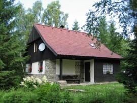 Maison de vacances Javorna, Javorna, Böhmerwald Böhmerwald République tchèque