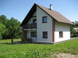 Maison de vacances Vlckovice, Vlckovice, Adlergebirge Adlergebirge République tchèque