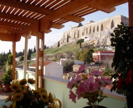 hotel Hotel Byron, Plaka, Athen Attika Grecja