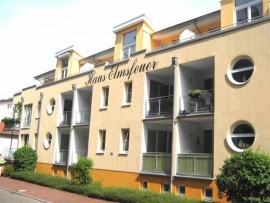 Appartement en location Haus Elmsfeuer ,250m zur Seebrücke, Graal-Müritz, Ostsee Mecklenburg-Vorpommern Allemagne