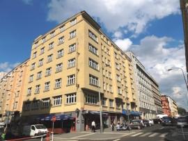 Appartement en location Slezska 11, Prag 2, Prag Prag République tchèque