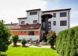 Maison d'hôte Minor, Ceske Budejovice, Ceske Budejovice Südböhmen République tchèque
