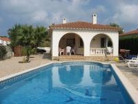 Ferienhaus CASA COLOGNE in Deltebre-Riomar, Costa Dorada Katalonien Spanien