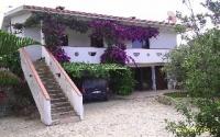 dom letniskowy , Sant'Anna Arresi, Cagliari Sardinien Wlochy