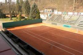 Viešbutis Tennis Gejzír, Karlovy Vary, Karlovy Vary Westböhmische Kurorte Čekija
