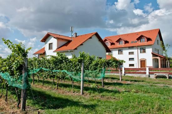 Maison d'hôte Mušlov, Sedlec, Breclav Südmähren République tchèque