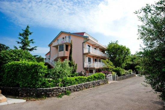 Ferienzimmer Njivice 44 in Njivice, Insel Krk Kvarner Bucht Inseln Kroatien