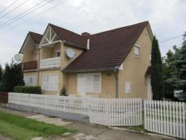 Apartmán Schönes   App. für 4-5 Pers.(KE-01), Balatonkeresztúr, Balatonmariafürdo Plattensee-Balaton Maďarsko