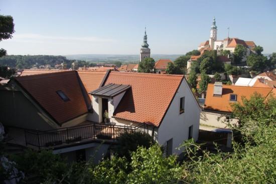 Appartement en location Skalní hnízdo, Mikulov, Breclav Südmähren République tchèque