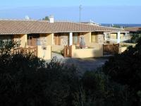 mieszkanie letniskowe , La caletta, Nuoro Sardinien Wlochy