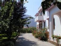 willa , irgoli, Nuoro Sardinien Wlochy