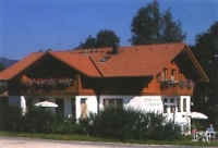 Apartmán , Pfronten, Allgäu Bayern Německo