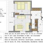 Appartement en location Acasa, Nauders am Reschenpass, Tiroler Oberland Tirol Autriche