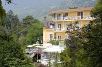 hotel , Meran, Meran Trentino-Südtirol Wlochy