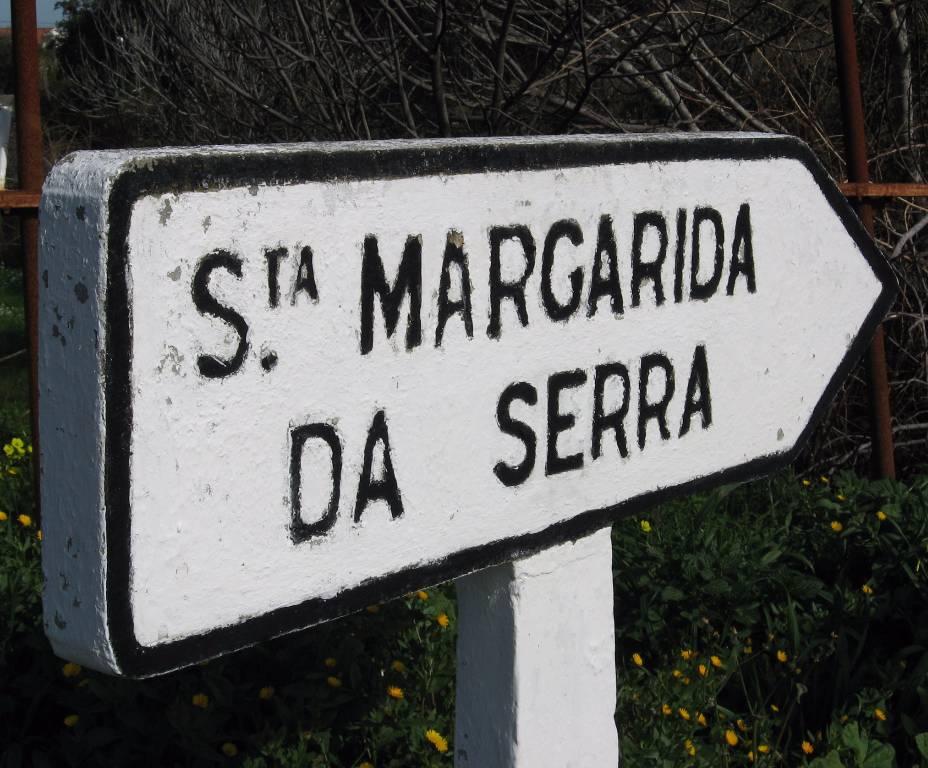 Ferme No Campo, Santa Margarida da Serra, Costa Azul Alentejo Portugal