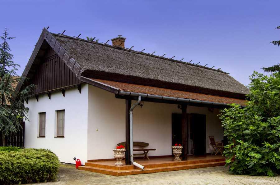 Appartamento di vacanze In der historischen Innenstadt von Csongrád, in der Nähe der Theiß., Csongrád, Theiss-See Theiss-See Ungheria