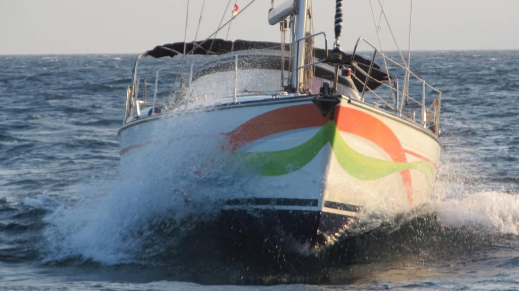 čln Jedrilica Bavaria 44 Kigo 3, Rijeka, Rijeka Kvarner Bucht Festland Chorvátsko