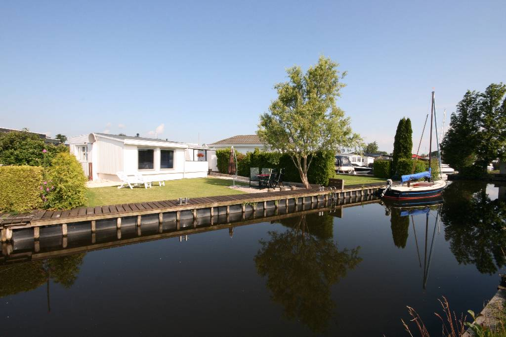 Chalet B 34, Lemmer, Lemmer Friesland Paesi Bassi