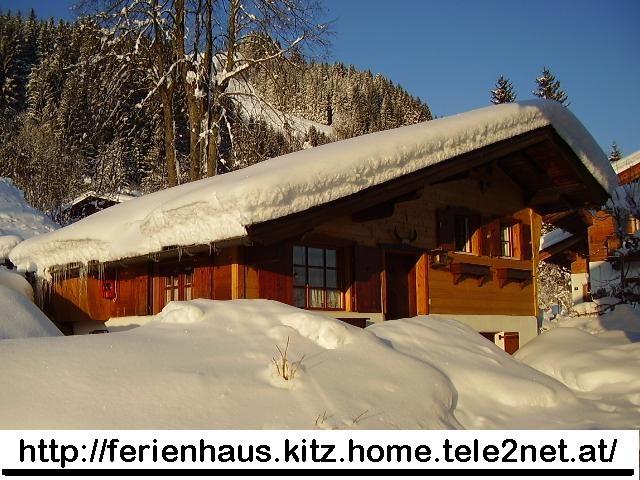dom letniskowy Ferienhaus Hahnenkamm Kitzbühel, Kitzbühel, Kitzbüheler Alpen Tirol Austria