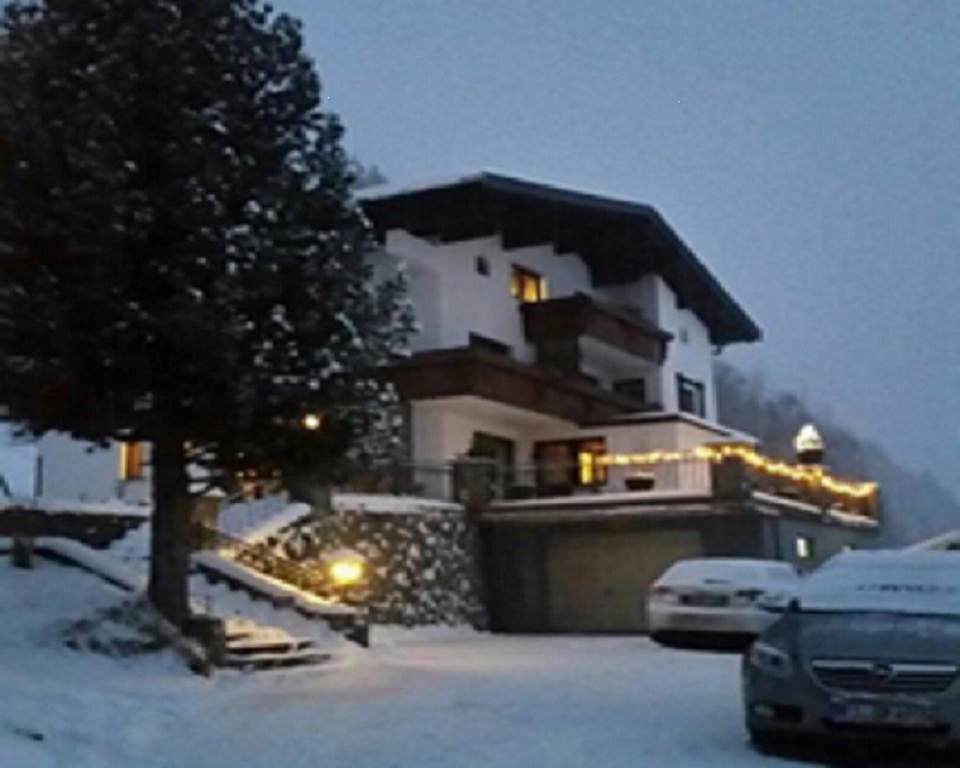 Maison de vacances Haus Plassegga, Tschagguns, Montafon Vorarlberg Autriche