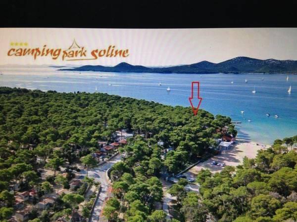 Ferienwohnung ferienhaus biograd kroatien norddalmatien for Mobiles ferienhaus