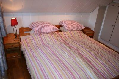 2 Pers. Schlafzimmer