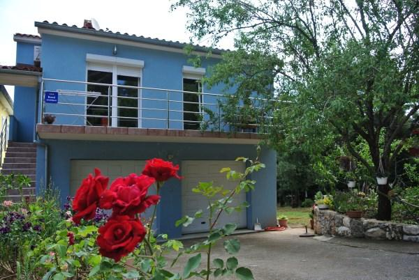 prázdninový dom Apartman Roža, Banjole, Medulin Istrien Südküste Chorvátsko