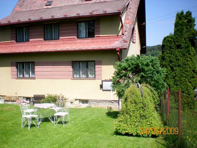 Maison de vacances Stachy CHT, Stachy, Böhmerwald Böhmerwald République tchèque